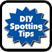 Click here to read Gerlach's DYI Spotting Tips