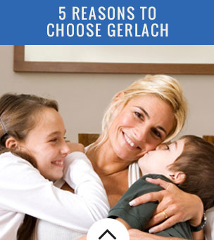 Gerlach Cleaning Systems Cleanest Floors Guaranteed